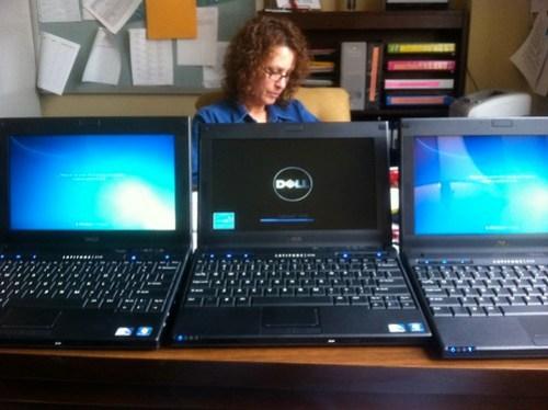 02.16.2011 Multi-tasking