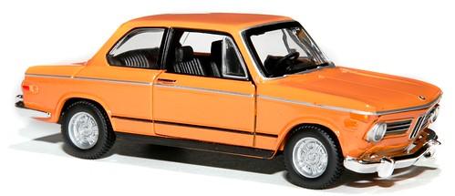 Burago BMW 1600
