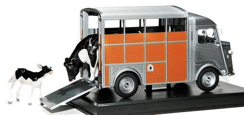 Replicagri Citroën H betaillere
