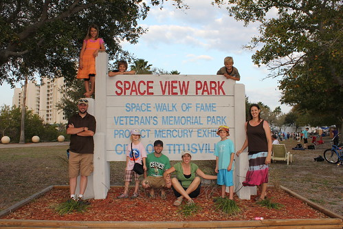 Spaceview Park