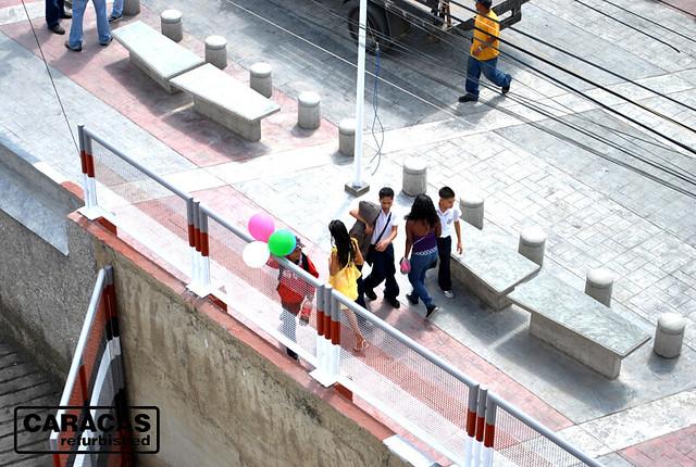 8 Bulevar el Carmen, Petare, Caracas