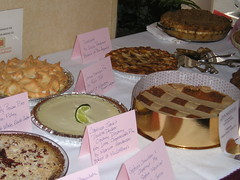 Home pies