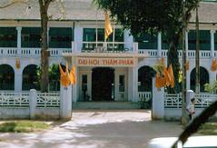 trụ sở Bộ Tư Pháp trước 1975, nay là UBND Q1