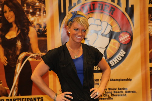 2011 Dealer Expo - Promoting  the Ultimate Builder