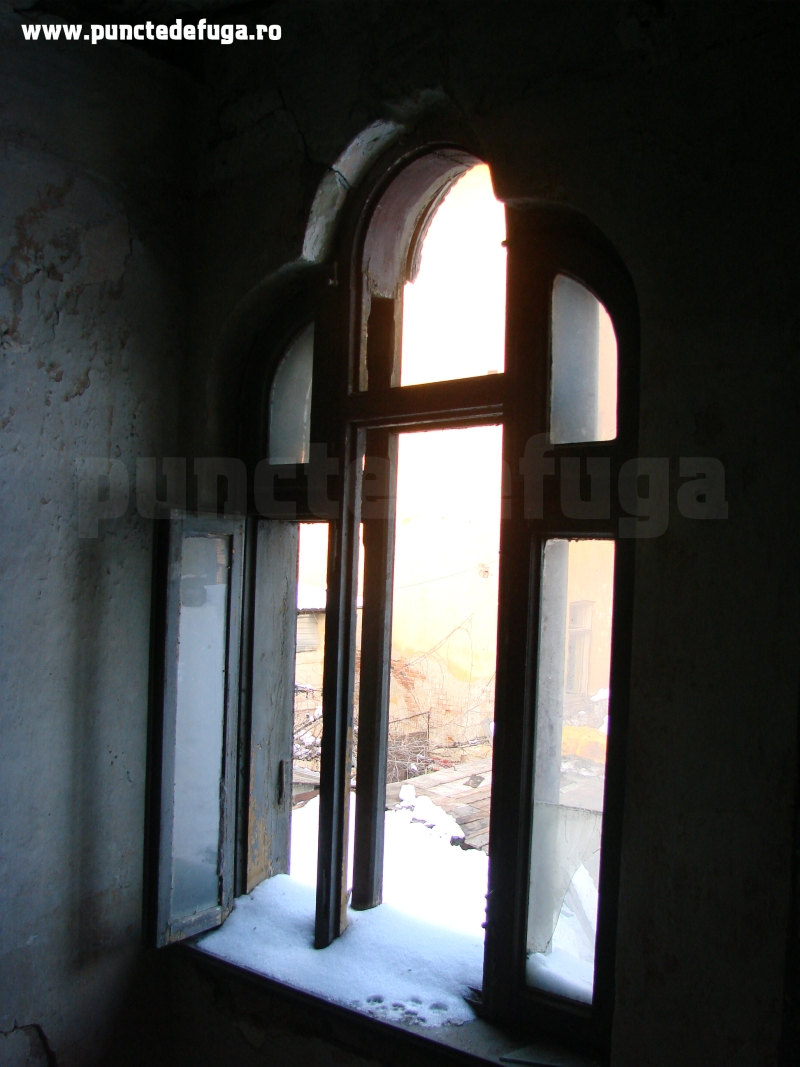 tamplarie fereastra