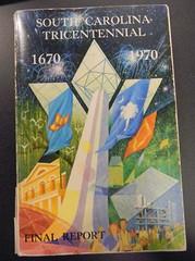 Tricentennial Report