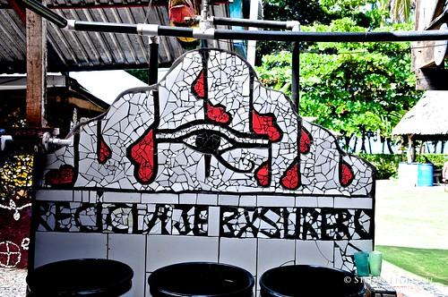 KLR 650 Trip Costa Rica 124