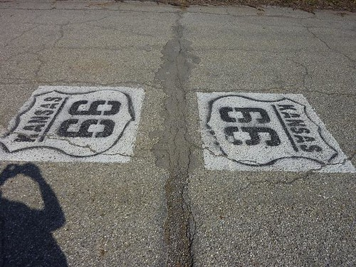 Old Route 66 - Kansas 3