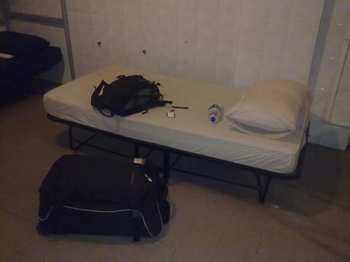 Dónde dormir y alojamiento en Singapur (Singapur) - The Hive Backpackers.