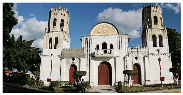 Iglesia de Caricao