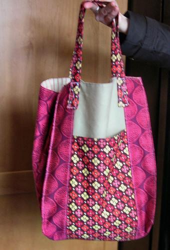 My Jane Market Bag