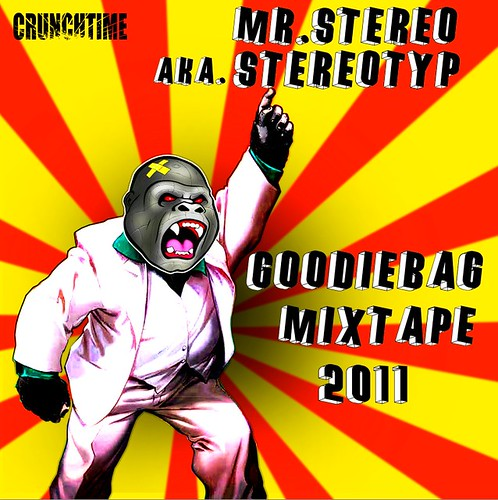 stereotyp mix tape 2011