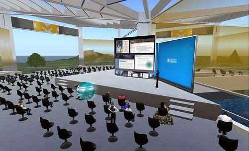 SLUM: Lexi Presents on Open Science