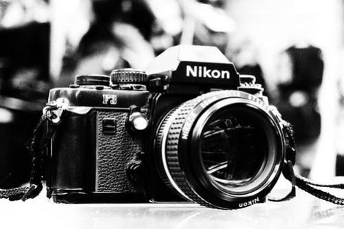 Olympus XZ-1 grainy film black and white