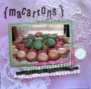 macarron