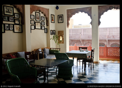 Hotel Haveli Inn Pal