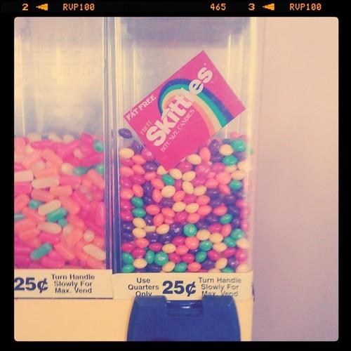 Taste the rainbow~