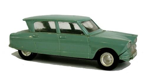 Rico Citroën Ami 6