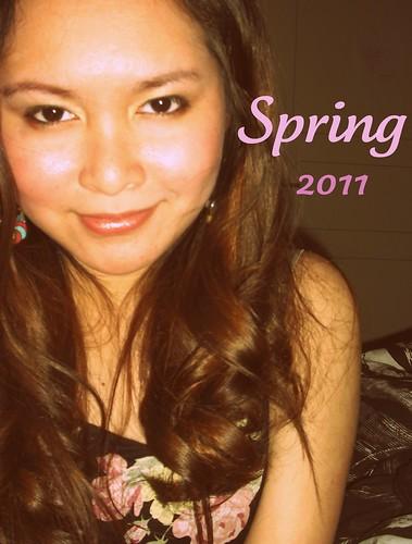 Spring look