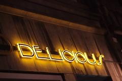 delicious or del.icio.us?