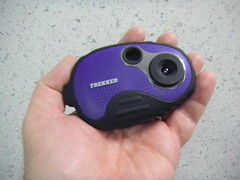 Global Trekker Camera