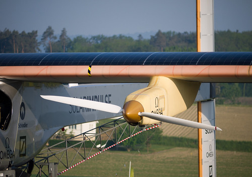 Solar Impulse 28