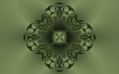 Kaliset fractal variation