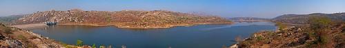 Manchanabele Dam