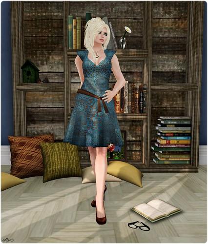 Style - Front Row - Vanitas Vesture
