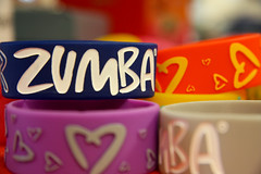 Zumba for Japan