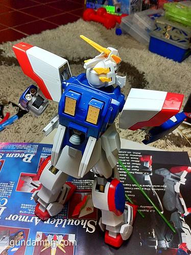 Building 1-60 Shining Gundam HGEX (21)