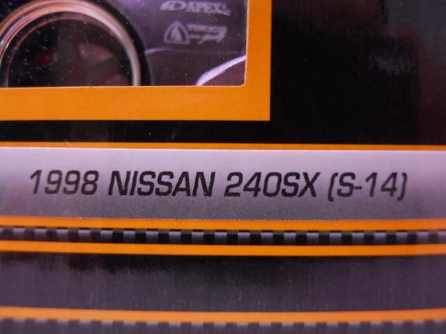 jada toys 1998 nissan 240sx (s-14) collectors club (3)