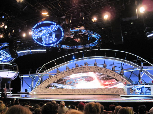 American Idol Experience