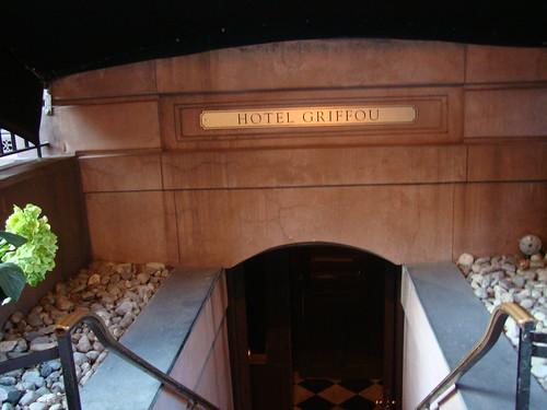 Hotel Griffou
