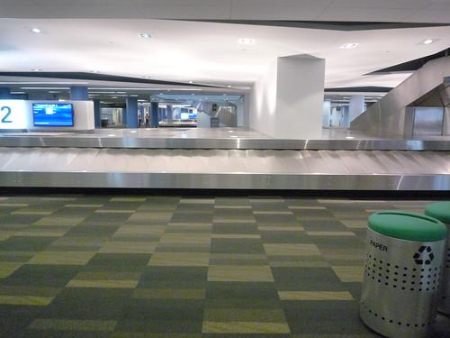 American Baggage Claim