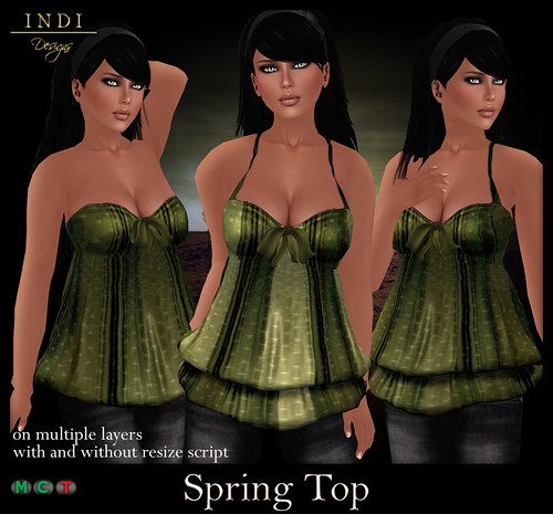 Spring-Top-green