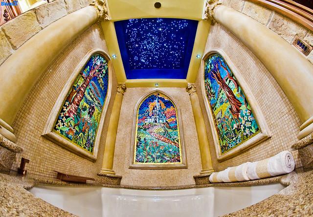 The Coolest Bathtub on EARTH!