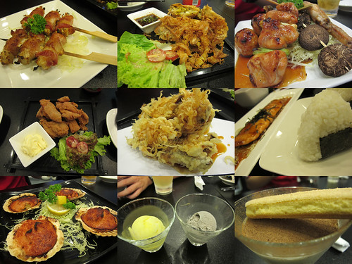 Singapore Lifestyle Blog, Singapore Food Blog, nadnut, mystery makan, mysterymakan, box n sticks