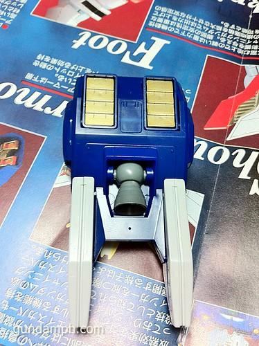 Building 1-60 Shining Gundam HGEX (19)