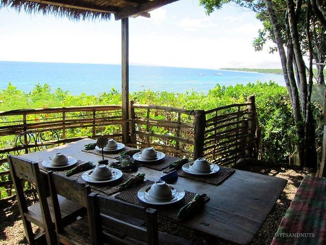 bohol bee farm restaurant