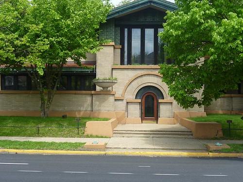 IL - Springfield 44 Dana Thomas House