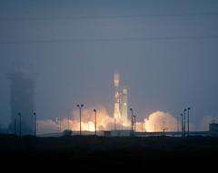 Aquarius SAC-D Launch (201106100016HQ)