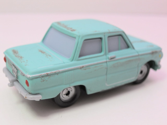 disney cars 2 petrov trunkov (4)