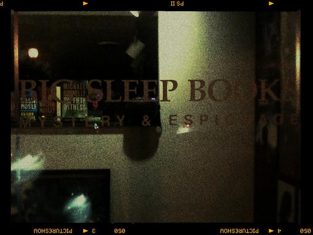 Big Sleep Books