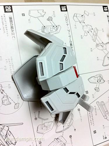 Building 1-60 Shining Gundam HGEX (14)