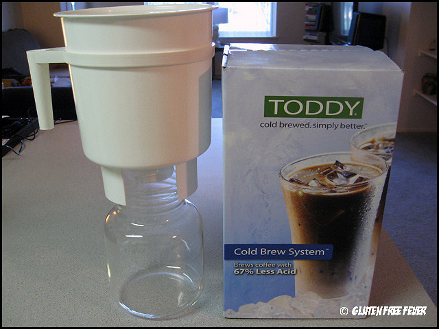 Toddy Cold Brew Coffee