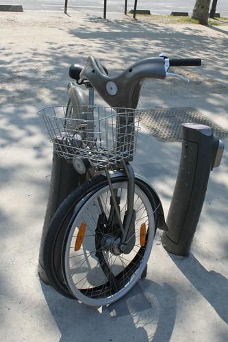 Borked Bike