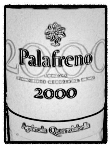 Querciabella Palafreno 2000