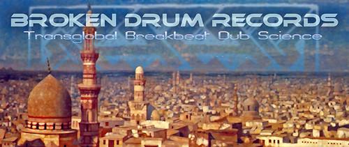Broken Drum Records