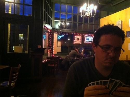 Catan at Calamity Jane's